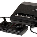 The Coleco Gemini was an Atari 2600 clone