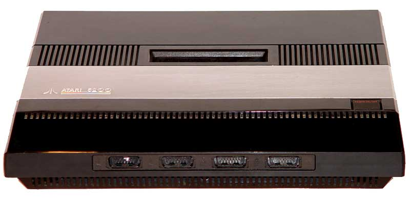 Atari S 5200 Supersystem Had Great Games But Poor
