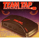 Atari Jaguar Teamtap Multi-player Adapter