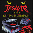 Jaguar Game Preview Magazine