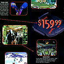 Ad for the Atari Jaguar