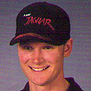 Atari Jaguar hat