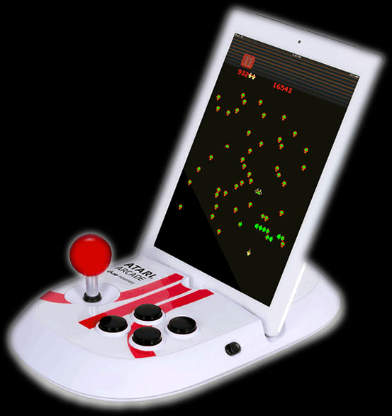Atari Arcade Duo for iPad