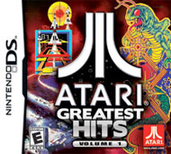 Atari's Greatest Hits vol. 1 for Nintendo DS