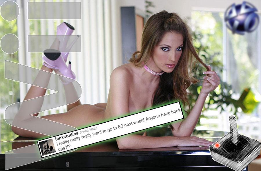 Sarah warner porn