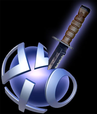 Sony PSN Netowrk hacked