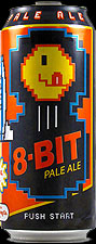 8-Bit Pale Ale from Tallgrass Brewing
