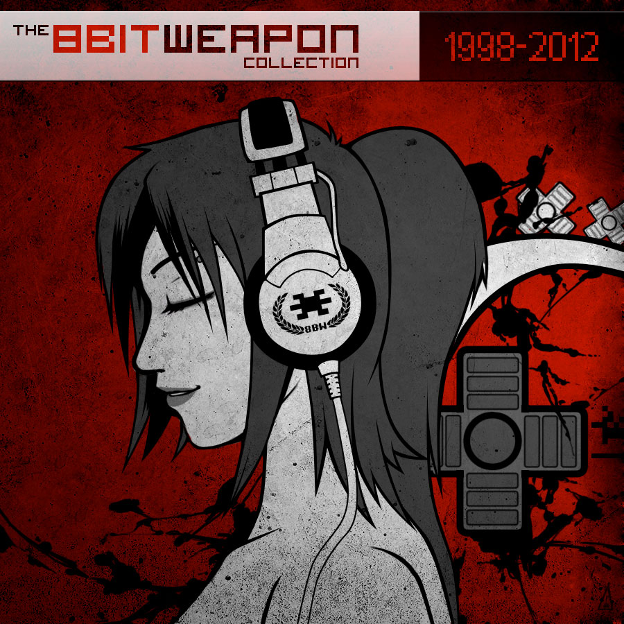 The 8 Bit Weapon Collection 1998-2012