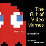 The Art of Video Games companion book