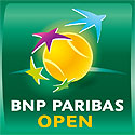 BNP Paribas Open Tennis Tournament 2012 Indian Wells logo