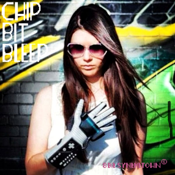 Chip Bit Bleep by 8-bit Synthtown