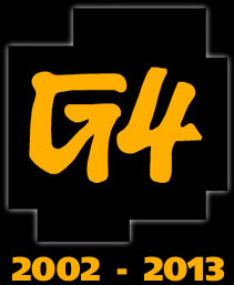 G4 TV to retire in 2013