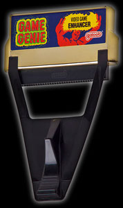 Galoob Game Genie for NES