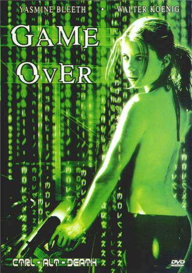 Game Over film