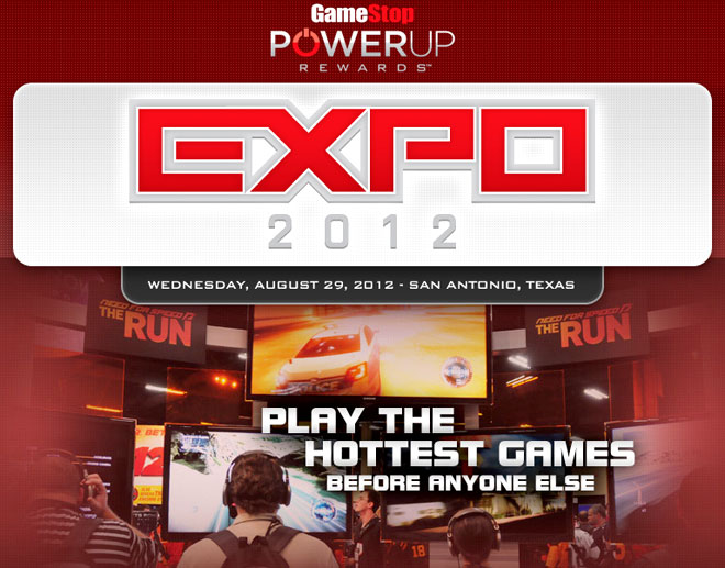 GameStop Expo