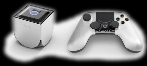 Ouya could be the next big thing in retro gaming emulation