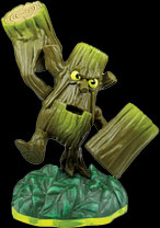 Activision Skylanders Stump Smash figure