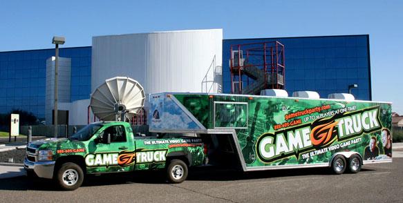 Food Truck Hercules