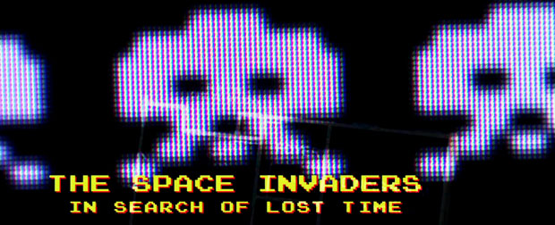 The Space Invaders: In Search of Lost Time film movie