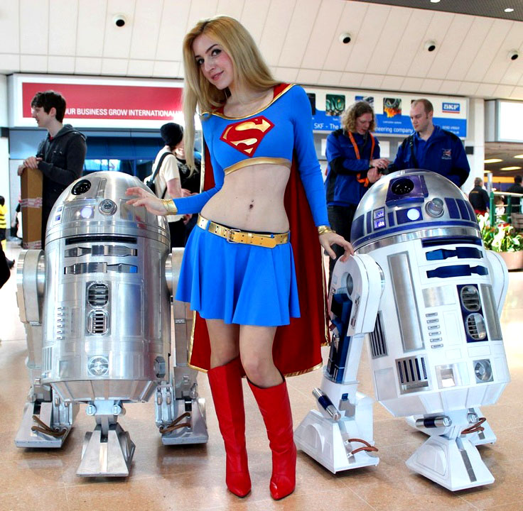 Free Comic Book Day 2013: May The Fourth Be With You On Free Comic Book Day #FCBD