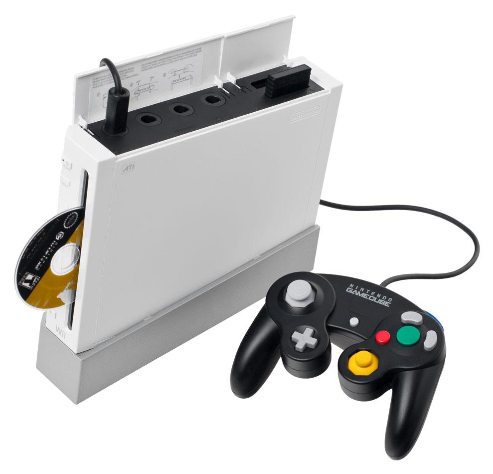 Greatest multiplayer gamecube games