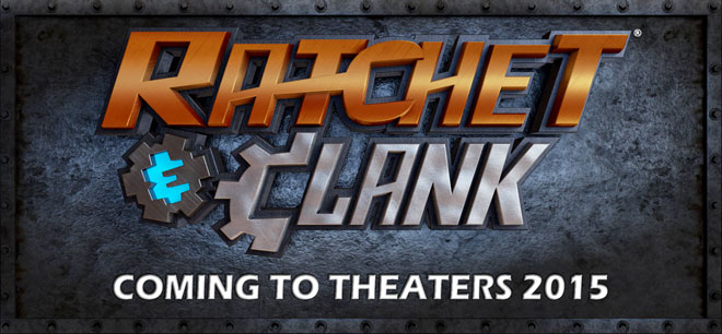 The Ratchet and Clank movie will hit theaters in April 2016 | The ...