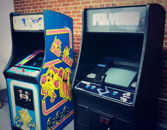 We're uncovering a wealth of #retroGaming trends & peculiarities in