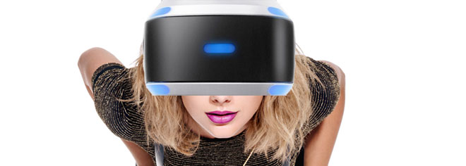 Taylor Swift meme for PSVR