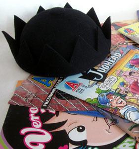 jughead riverdale hat