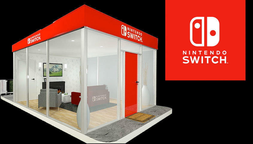 Nintendo Is Stepping Up Switch S Marketing With Strong