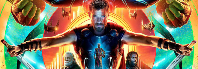 Thor Ragnarok S Inclusion Of Ledzeppelin S Immigrant Song Leads To A Big Jump In Mp3 Sales 8 Bit Central
