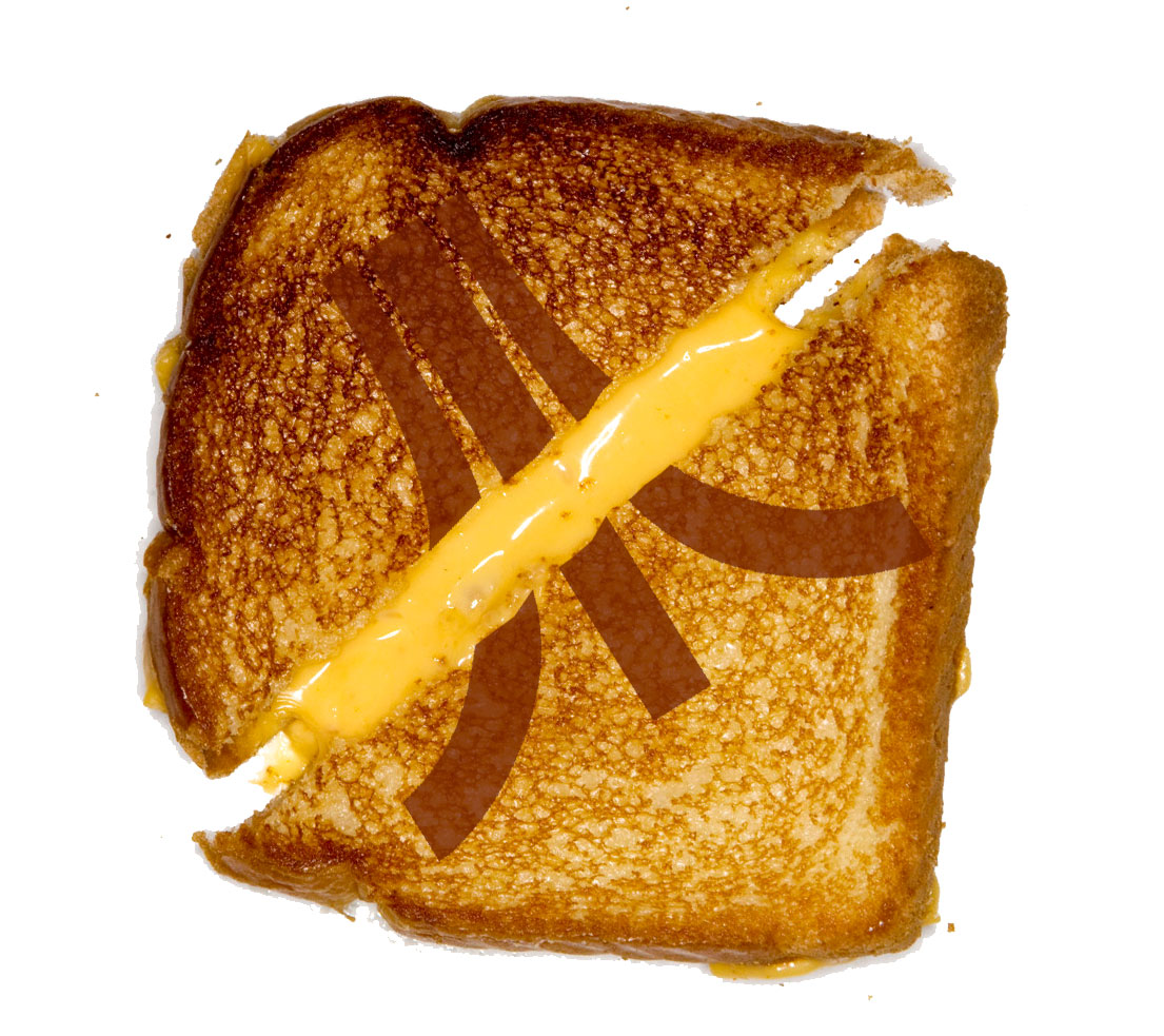 Happy National Grilled Cheese Day!