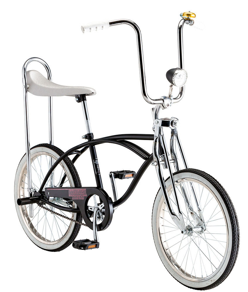 Stingray bicycle