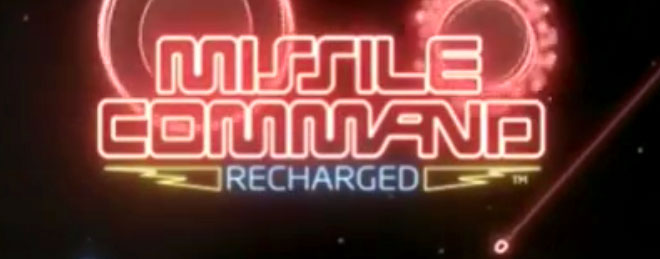 Missile Command: Recharged for Android and iOS