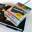 Coleco's #Colecovision gave new possibilities to gamers