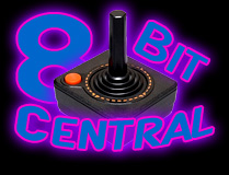 8-Bit Central