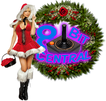 Merry christmas from 8-Bit Central
