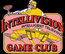 Intellivision Game Club