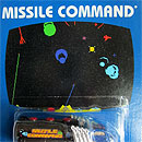 Atari branded Hot Wheels cars - Missile Command