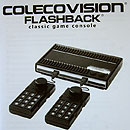 Colecovision Flashback console accessories