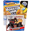 Donkey Kong Toy Monster Truck