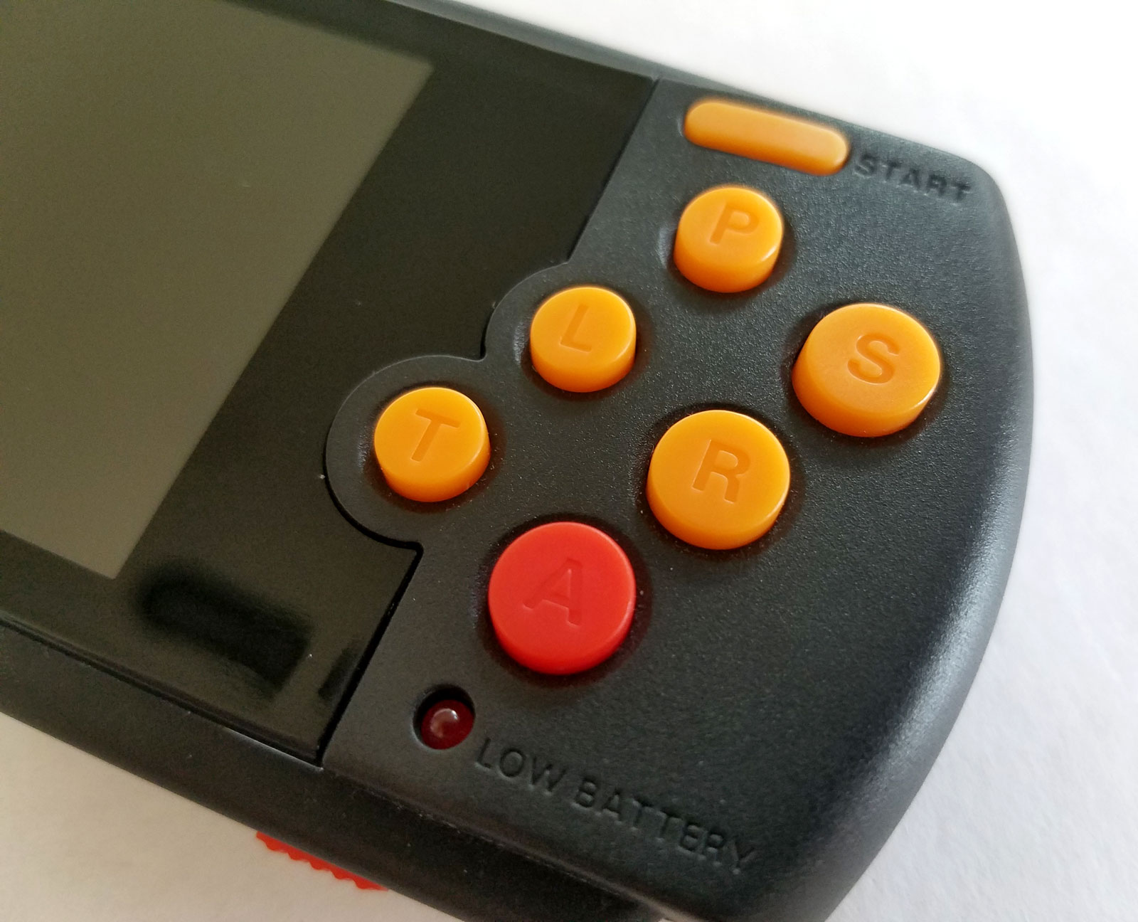 AtGames' #Flashback Portable features 70 built-in #Atari games & an