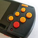 AtGames - Flashback Portable console