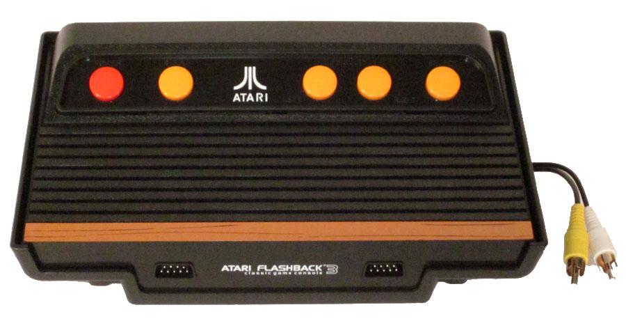 Atari release date in Brisbane