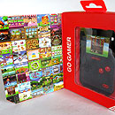 Go Gamer Portable game console