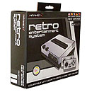 Retro Entertainment System box