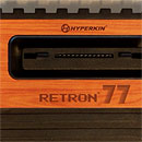 Hyperkin Retron77 Close-ups