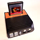 Hyperkin Retron77 game cartridges
