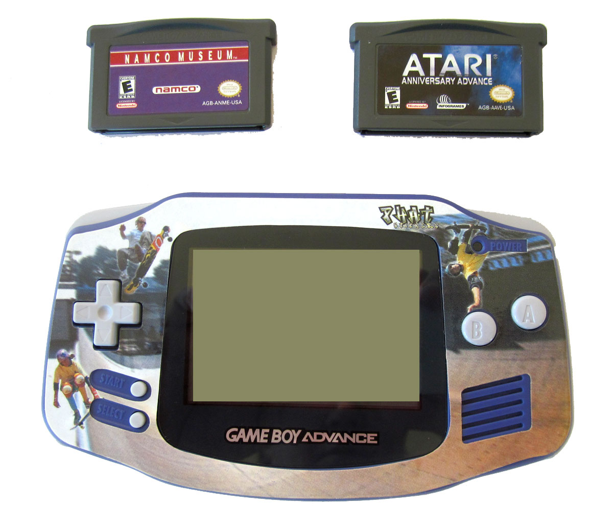 Game boy release date