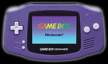 Nintendo's Game Boy Advance convinced us to drop GBC for better 32